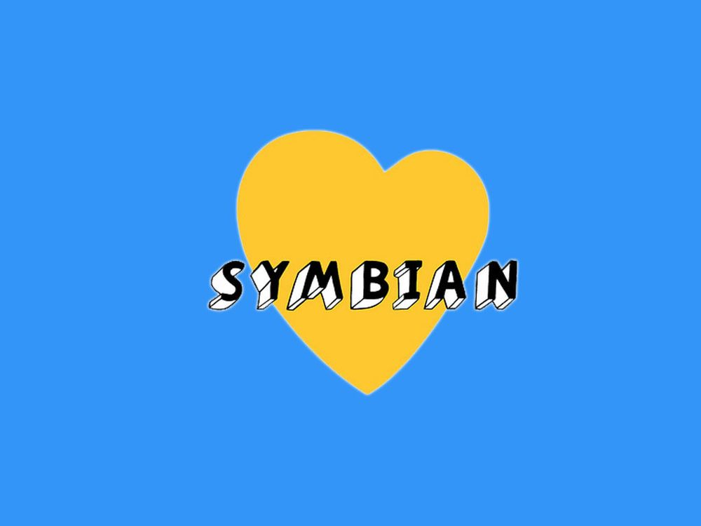 Symbian-apps