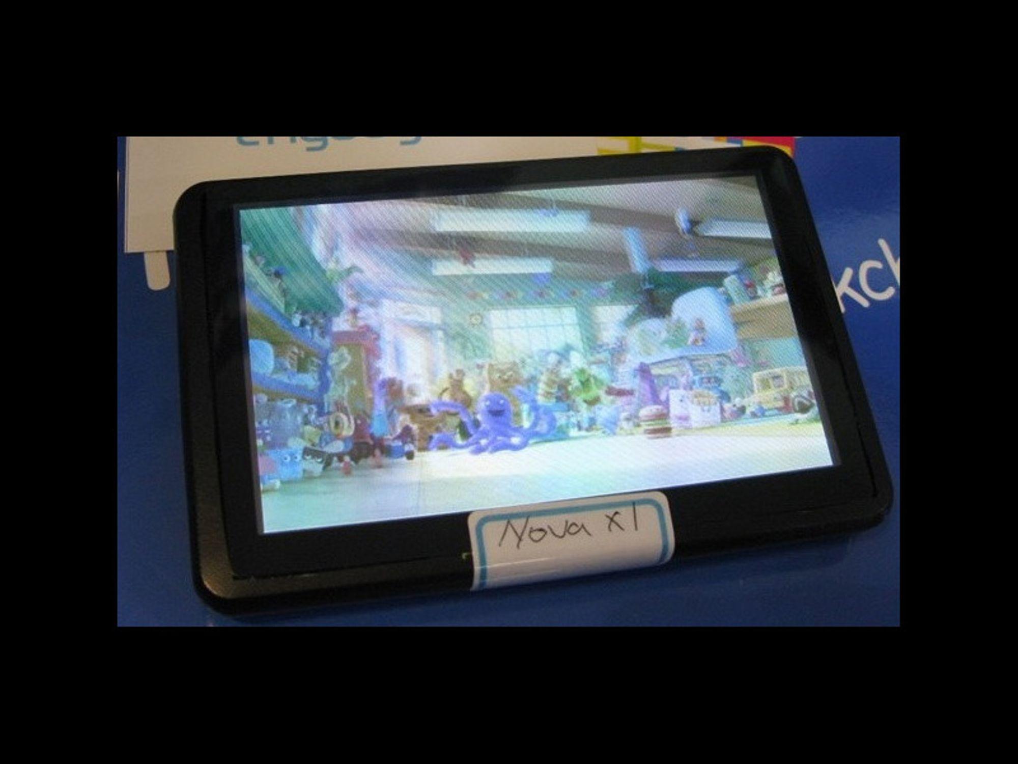 Håndholdt 3D-film på vei