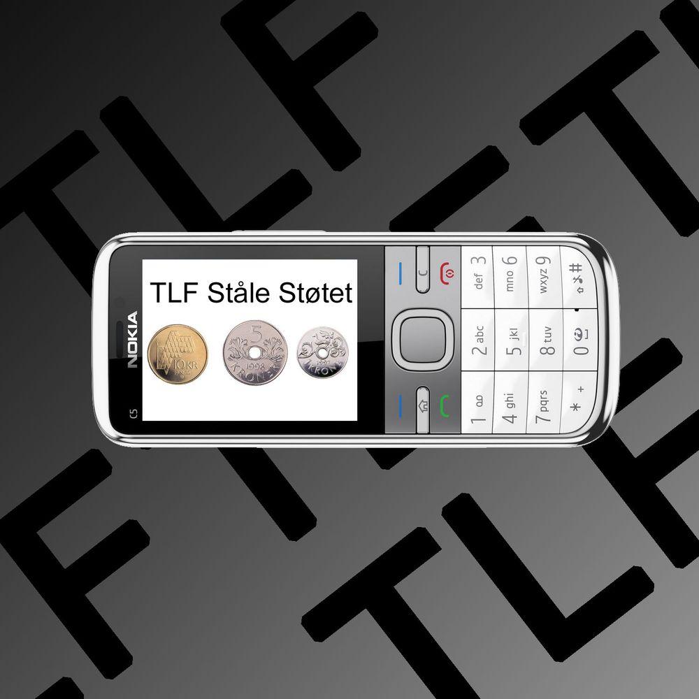 Vet du hva en TLF-melding egentlig koster?