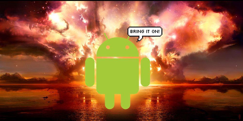 Nå kan du oppdatere HTC Desire!