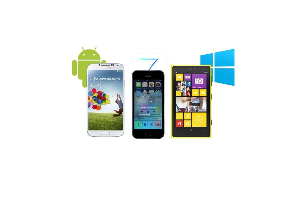 TEST: Fått ny smarttelefon?