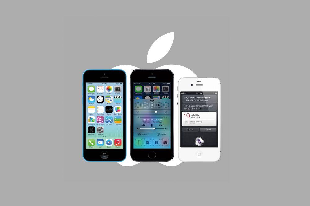 TEST: Slik kommer du i gang med iPhone