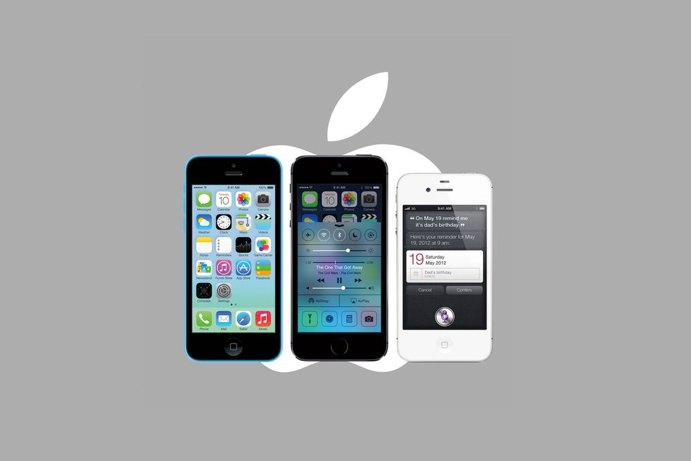 Slik kommer du i gang med iPhone