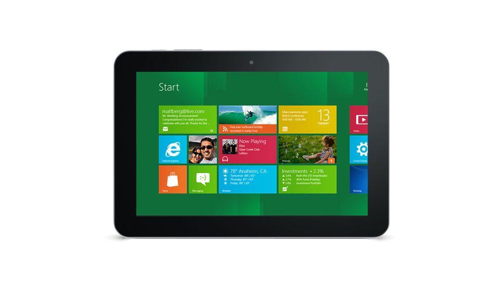 Windows 8 vises frem denne måneden