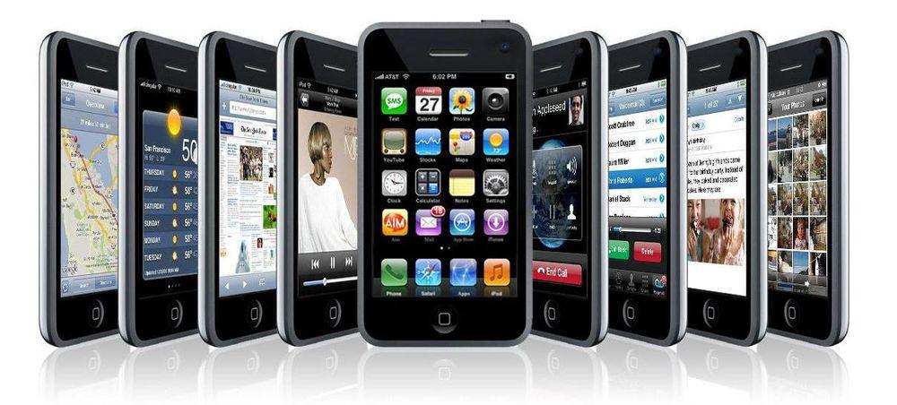 Hvor er App Store-millionærene?