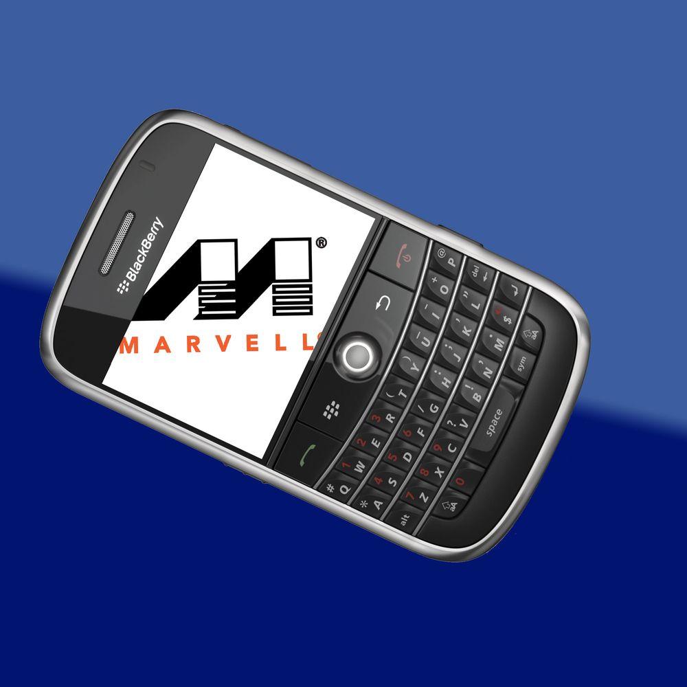 Ny 1 GHz-prosessor til mobiler