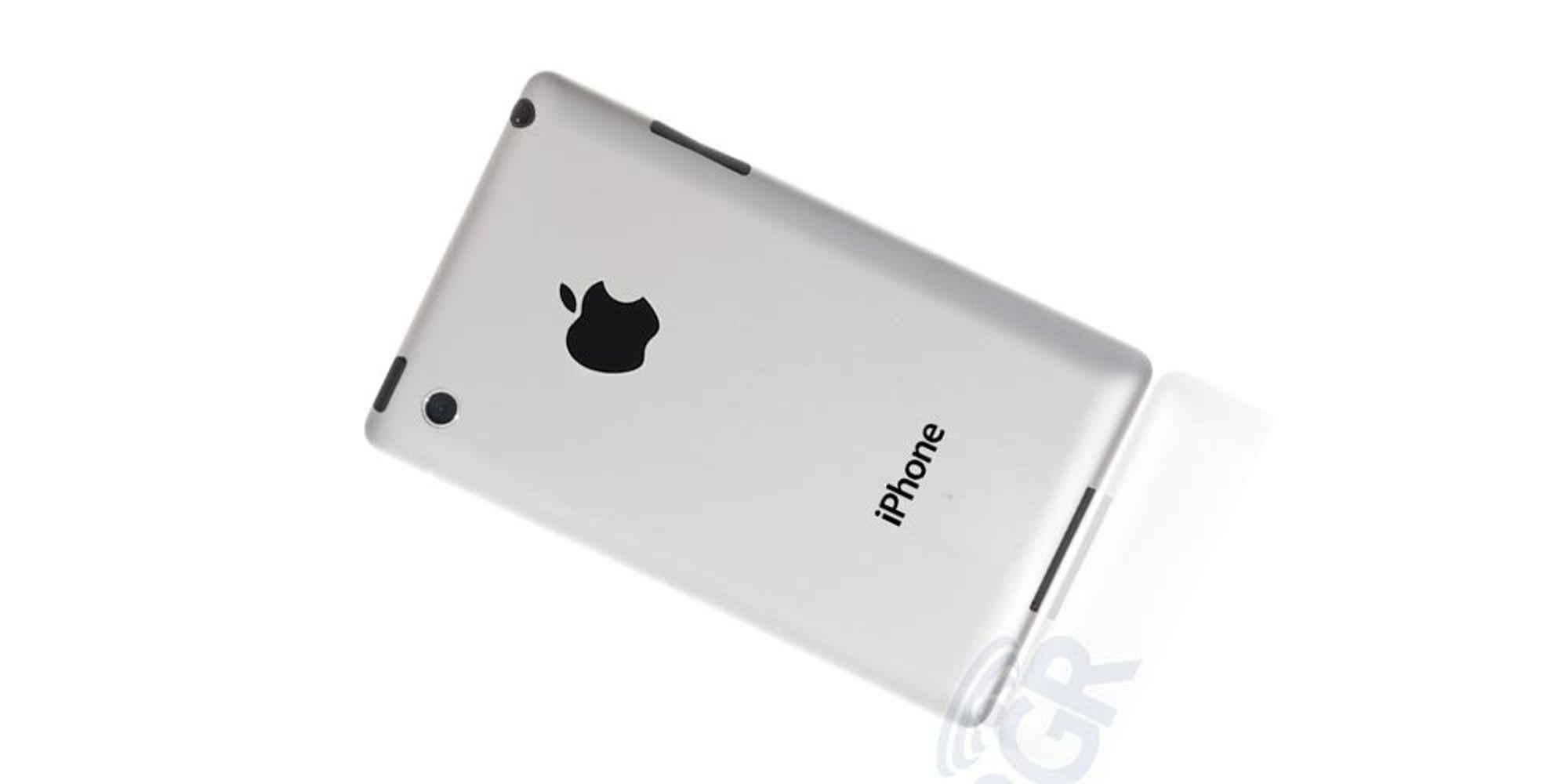 Neste iPhone får helt ny design