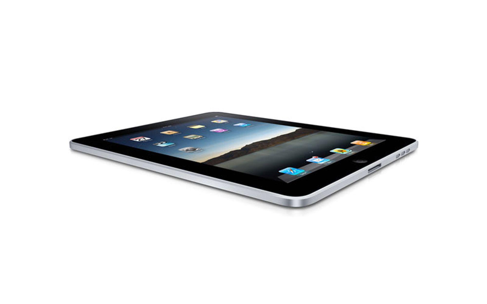 iPad 3 på Steve Jobs' bursdag?