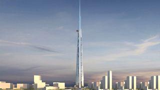 Kina bygger 13 av verdens høyeste skyskrapere