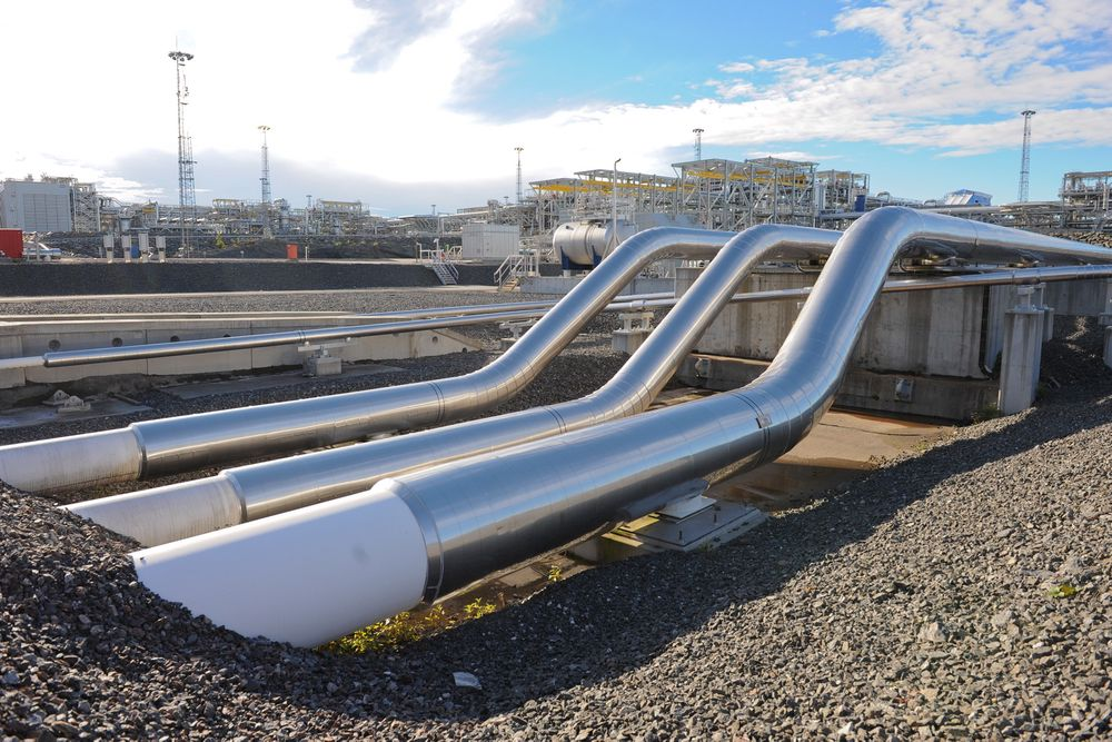 Universitetet i Stavanger starter til høsten opp en mastergrad i naturgassteknologi, som skal utdanne ingeniører med spesialkompetanse på gassfeltet.