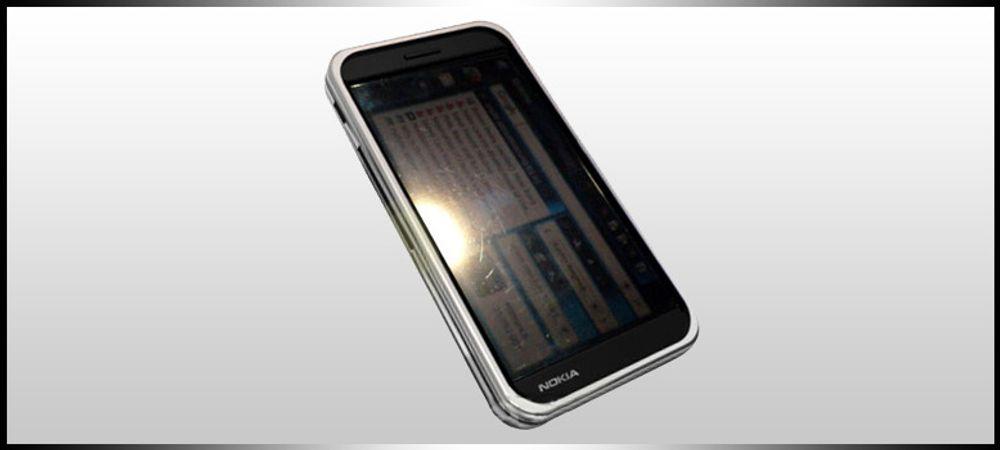 Er dette oppfølgeren til Nokia N900?