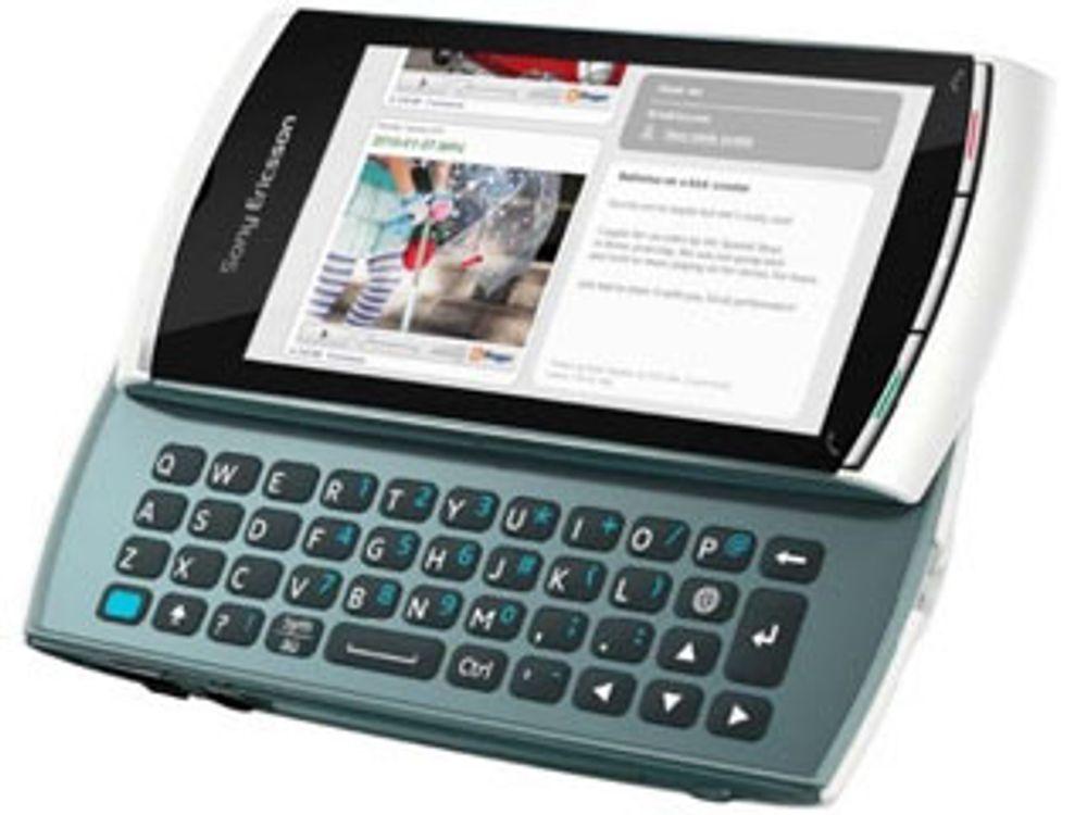 Sony Ericsson U8 Vivaz Pro