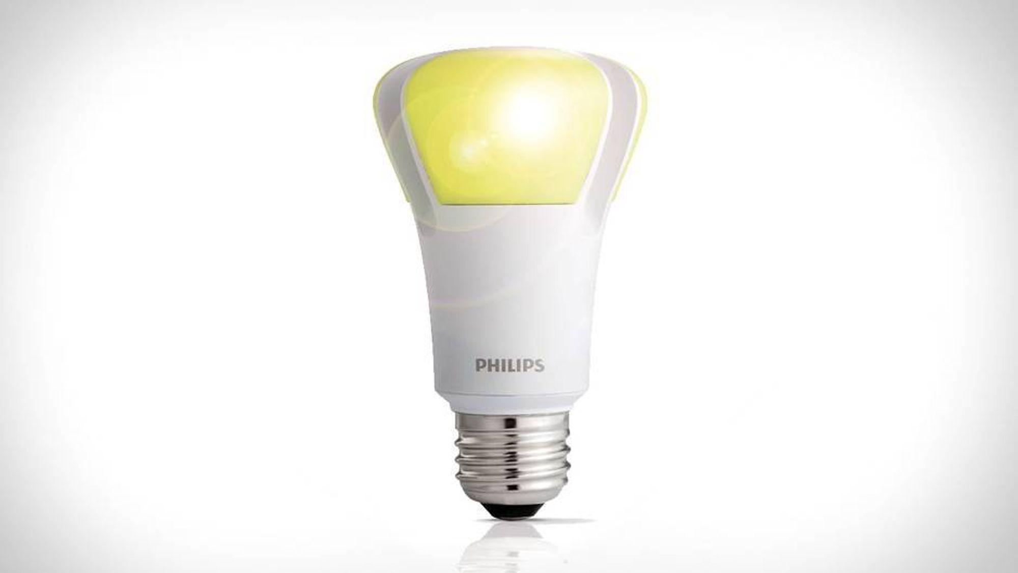 Vil bruke LED-lys til navigasjon