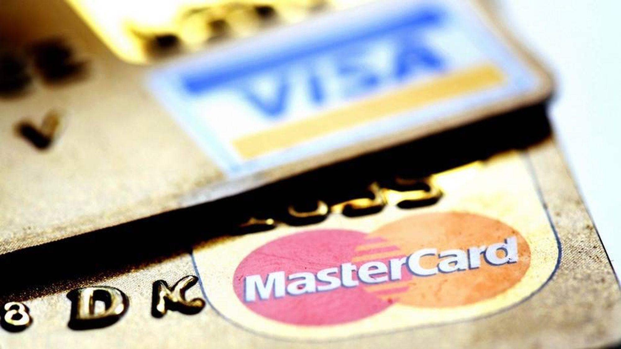Ny app skal erstatte bankkort