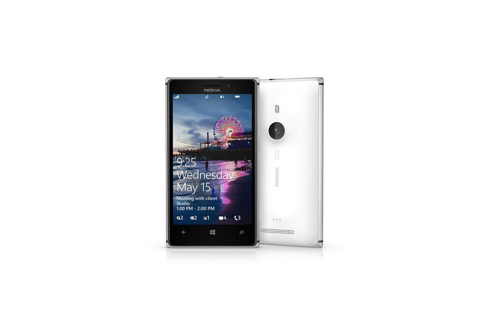 Nokia Lumia 925 kommer tidlig