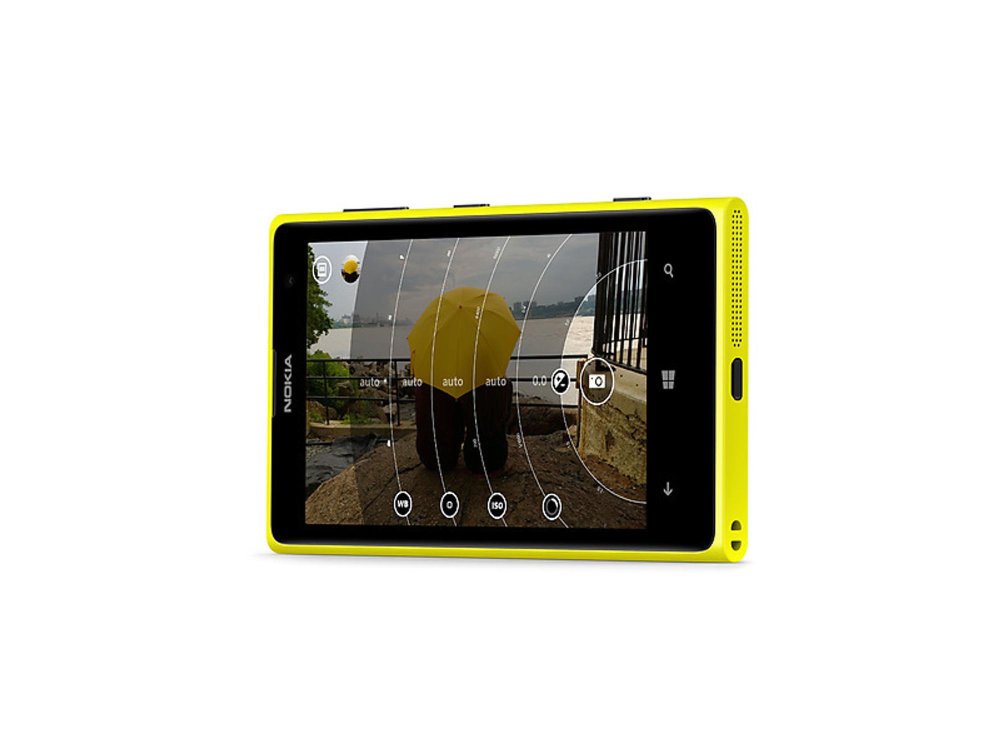 Nokias nye kamera-app til flere modeller