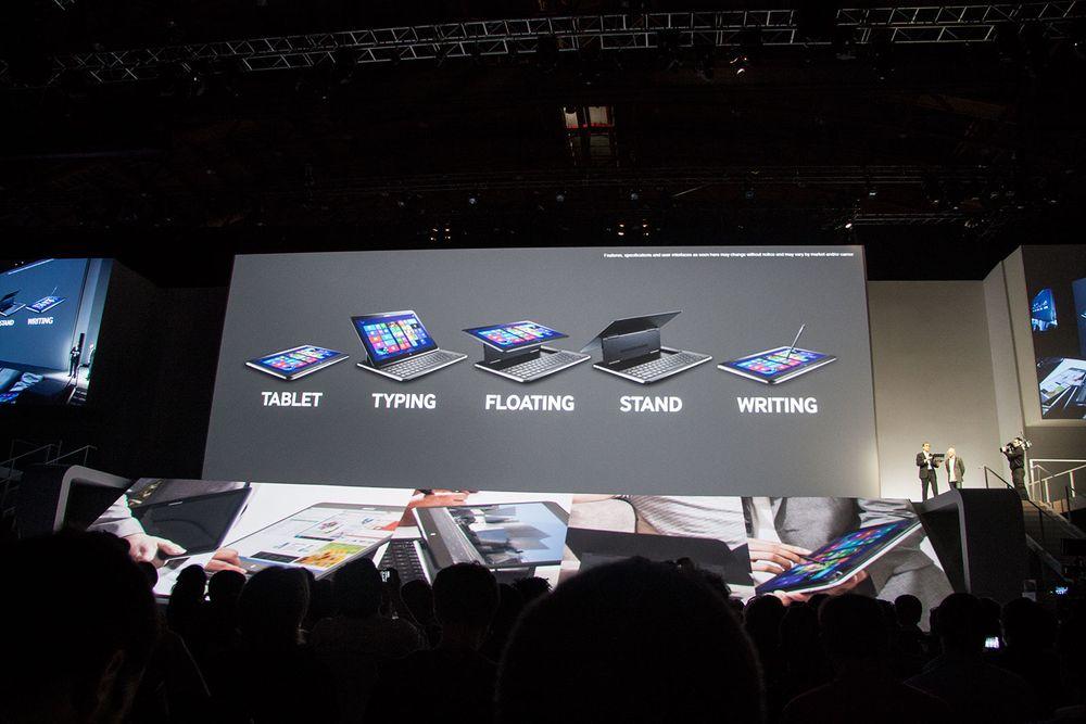 Her er Samsungs nye gullrekke