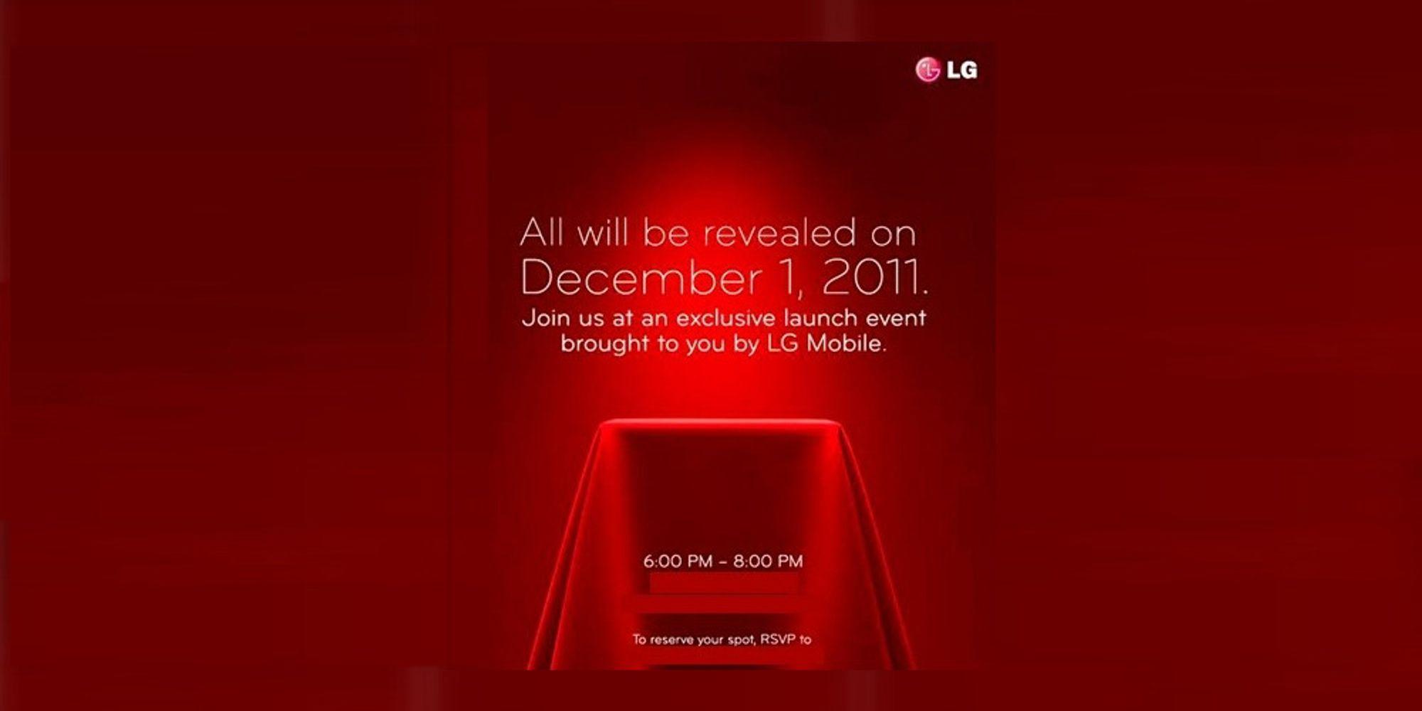 Avdukes LG Nitro HD neste uke?