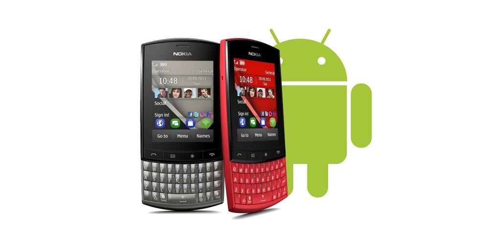 Android fortsetter å vokse