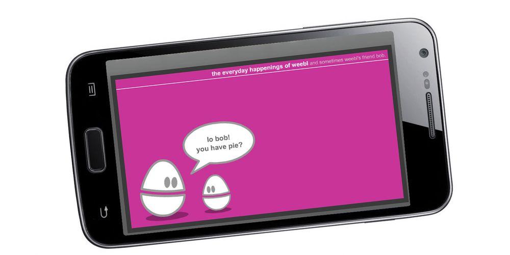 Adobe kutter Flash på mobil