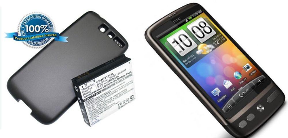 Mer strøm på mobilen?