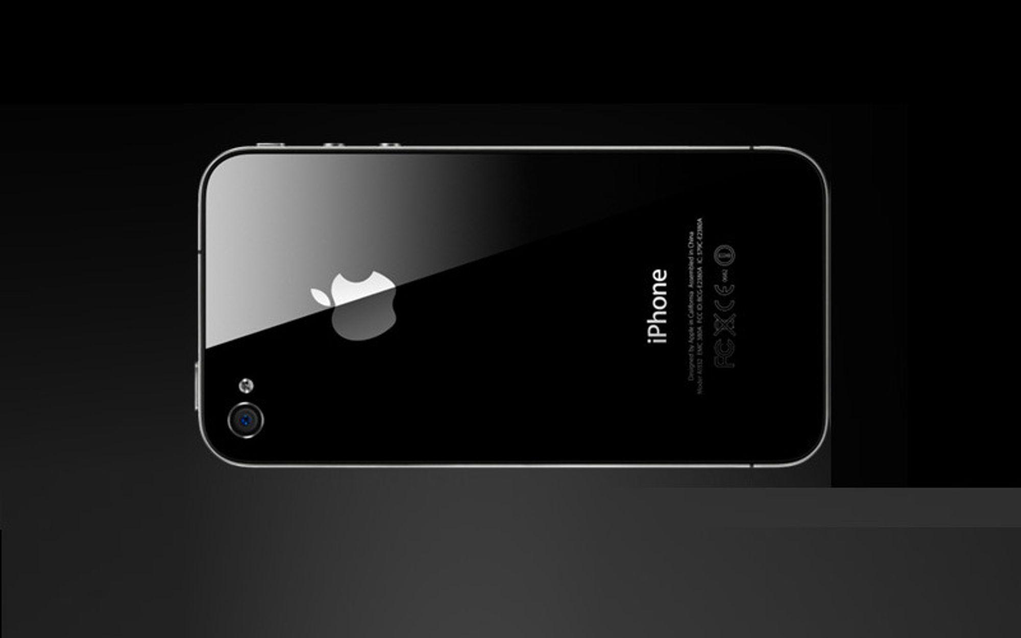 Slik får du iPhone-batteriet til å vare