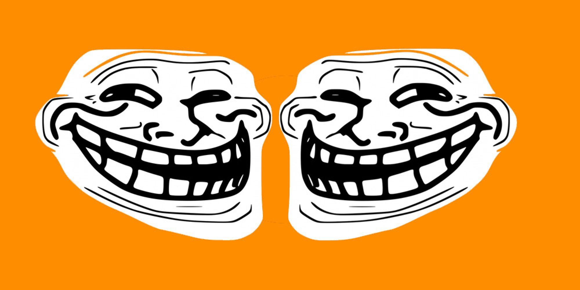 Mobilvettregler for troll