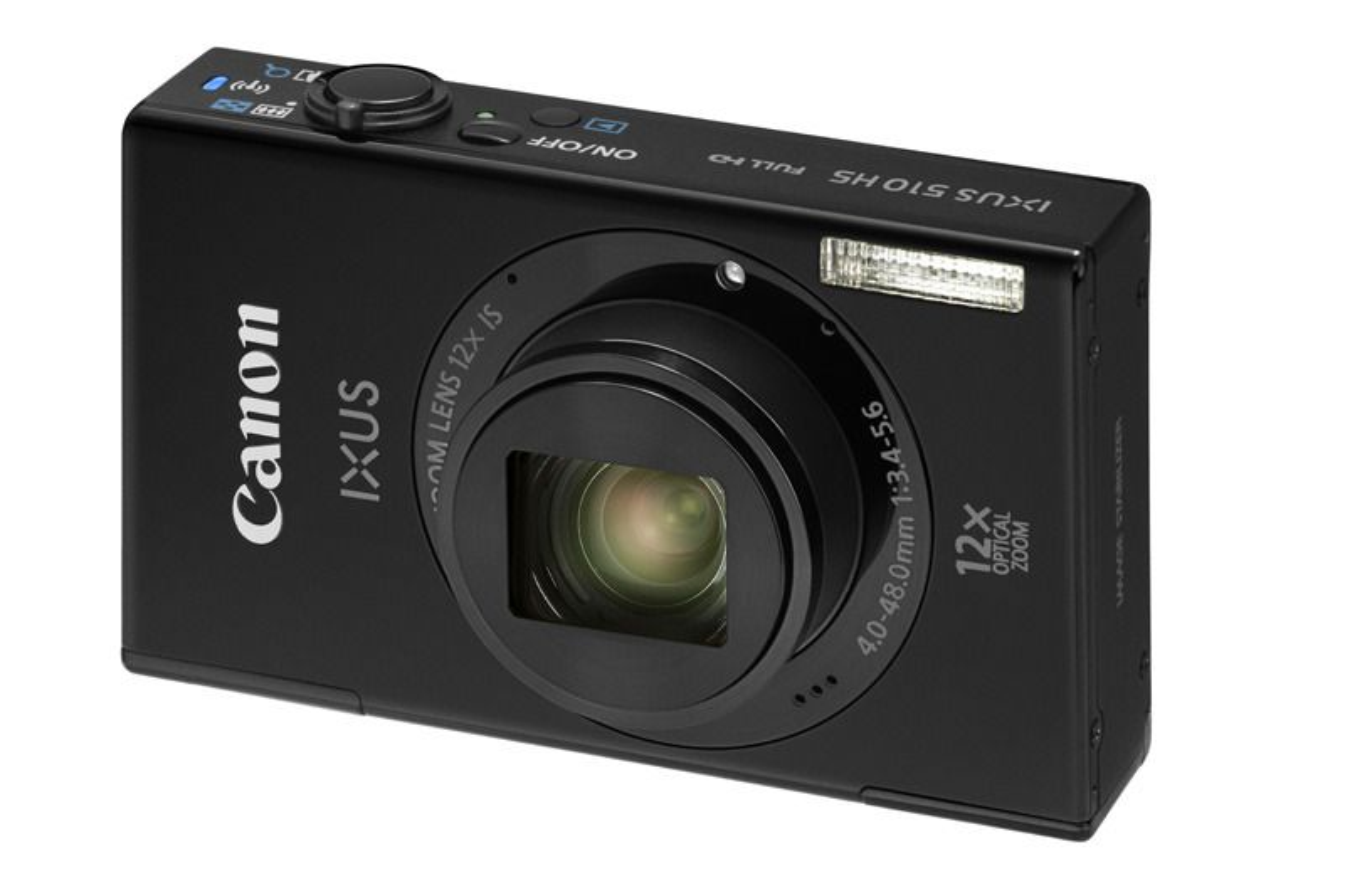 Canon tilpasser seg mobilen