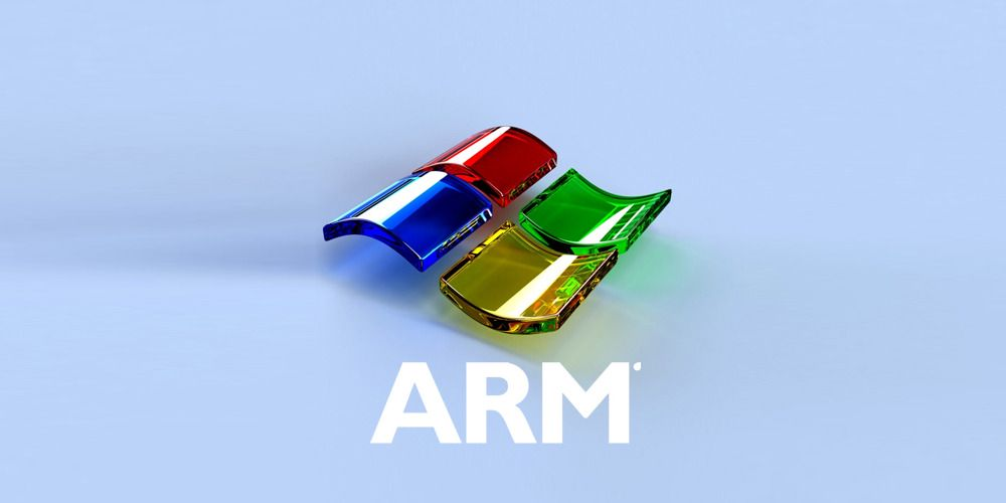 Fullversjon av Windows får ARM-støtte