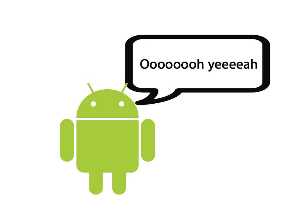 Android i hundretusen