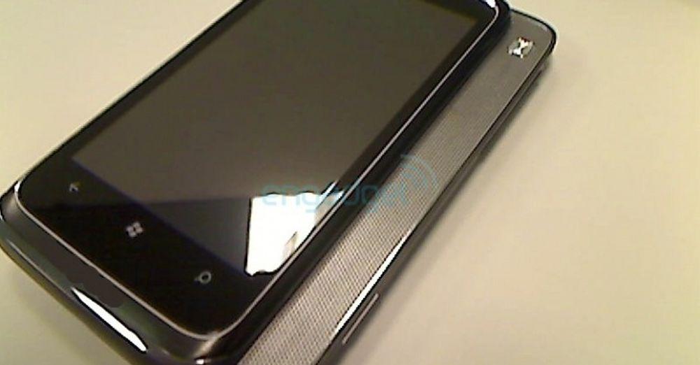 HTC bekrefter Windows-lansering