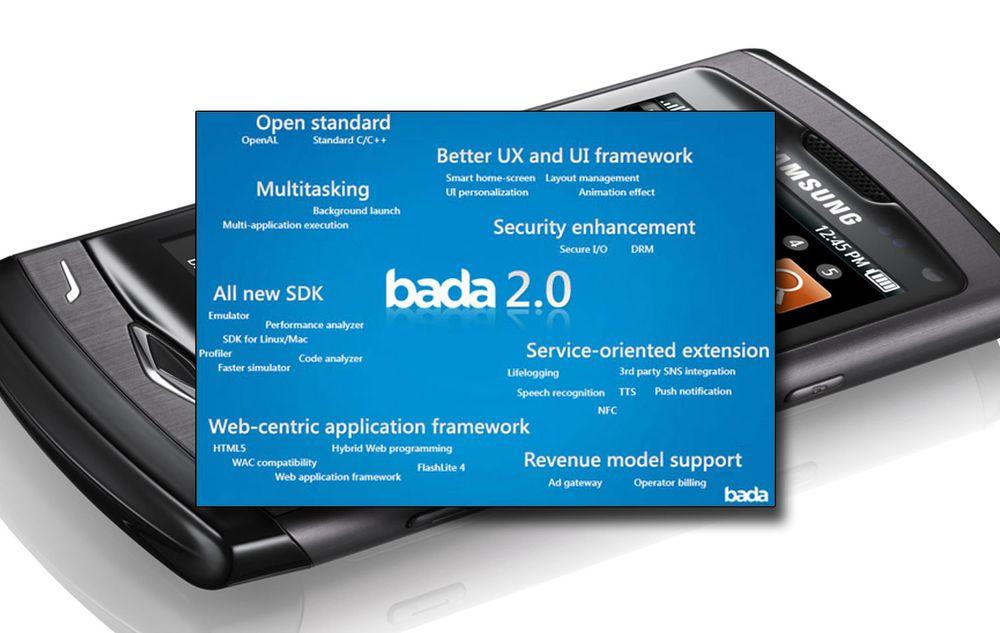 Slik blir Bada 2.0