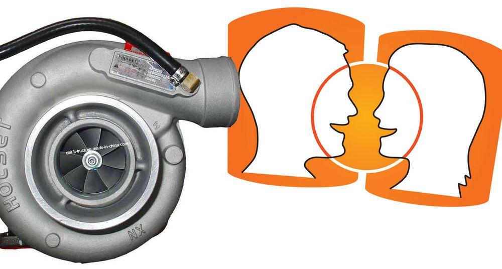 Netcom monterer større turbo