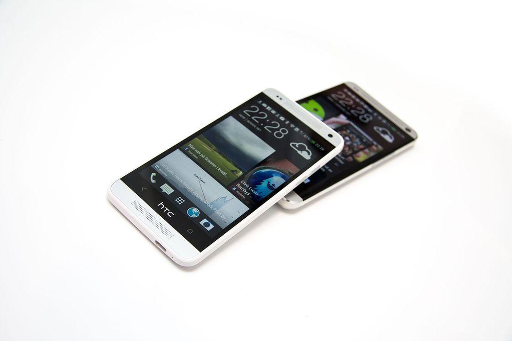 TEST: TEST: HTC One Mini