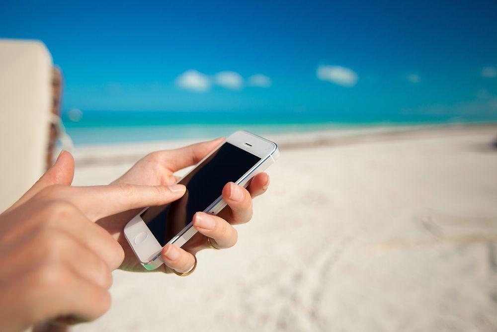 Netcom har sikret seg en 4G-avtale i Spania og oppforderer kundene til å ta med seg mobilvanene ut av landet - men forteller ikke at det er utendlandspriser som gjelder.