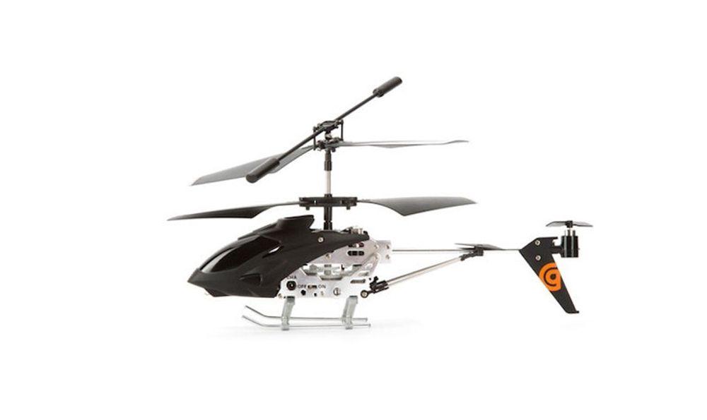 Et helikopter til iPhone