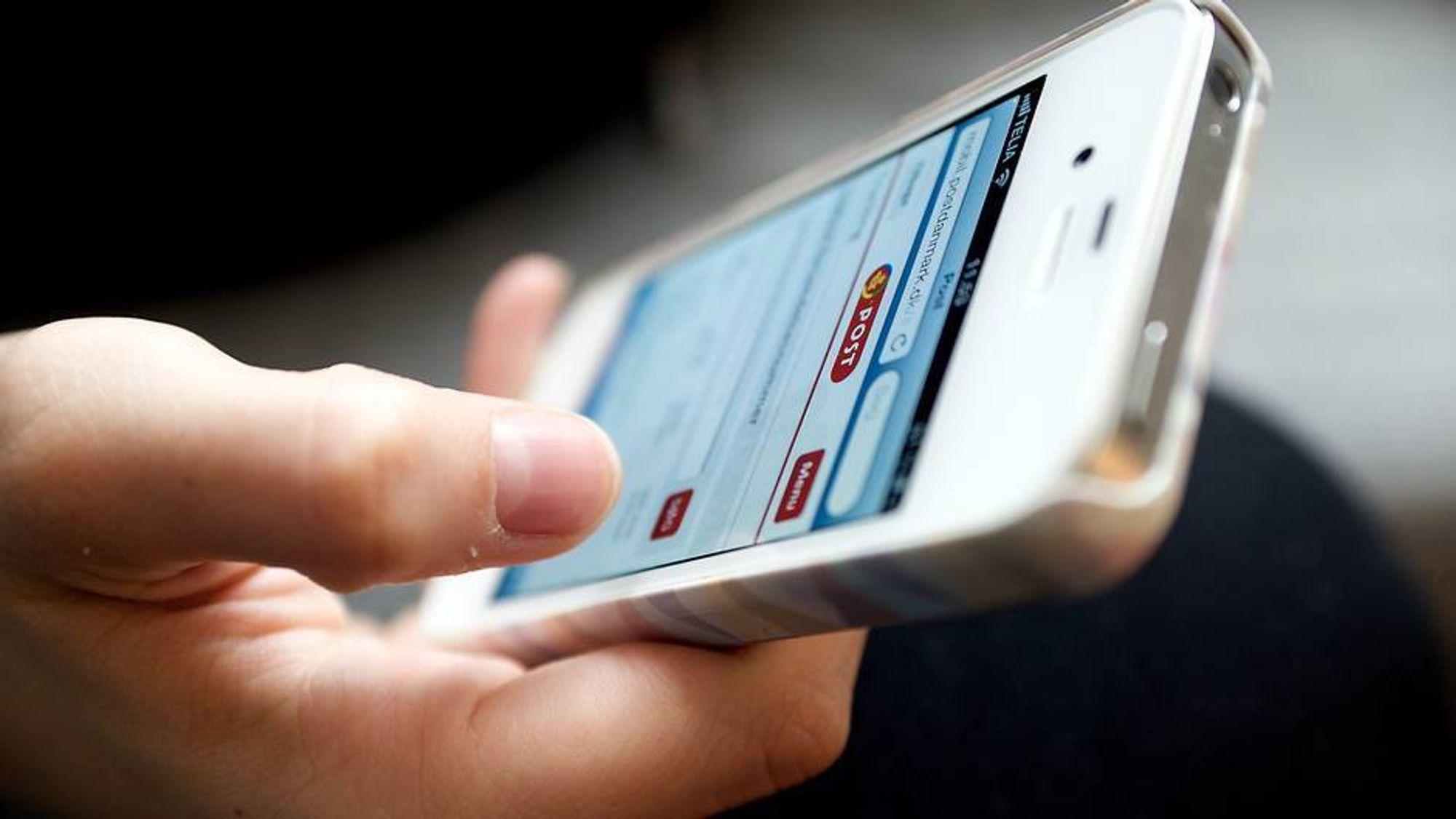 Apple satser på innendørs navigasjon