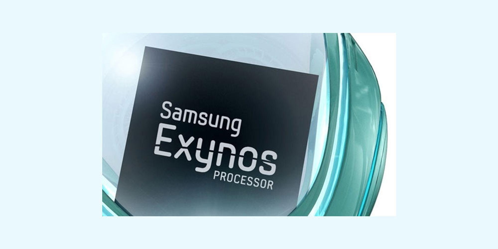 Galaxy S4 Mini kan få Exynos