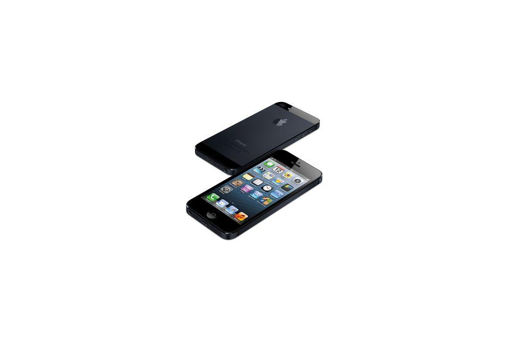 Telenor åpner 4G på iPhone 5