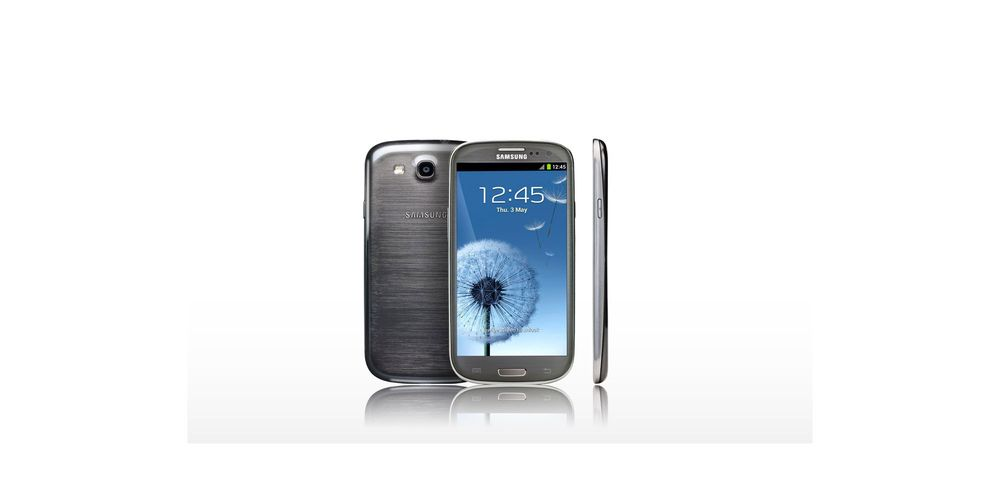 Slipper Samsung oppgradert Galaxy S III?