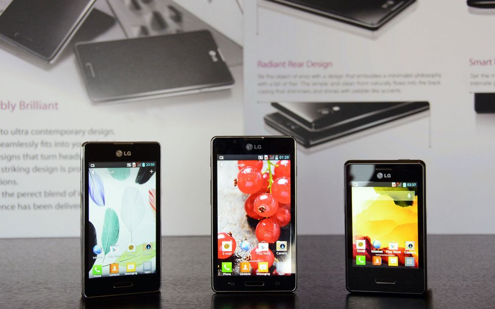 LG slipper ny designserie