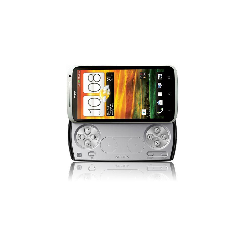 Nå er HTC PlayStation-sertifisert