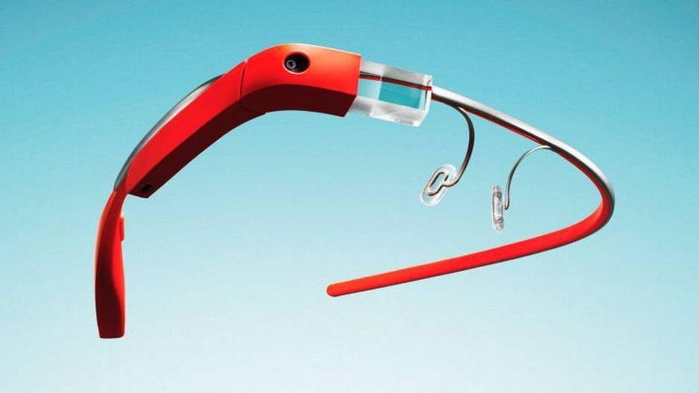 Google-brillen har fått konkurranse