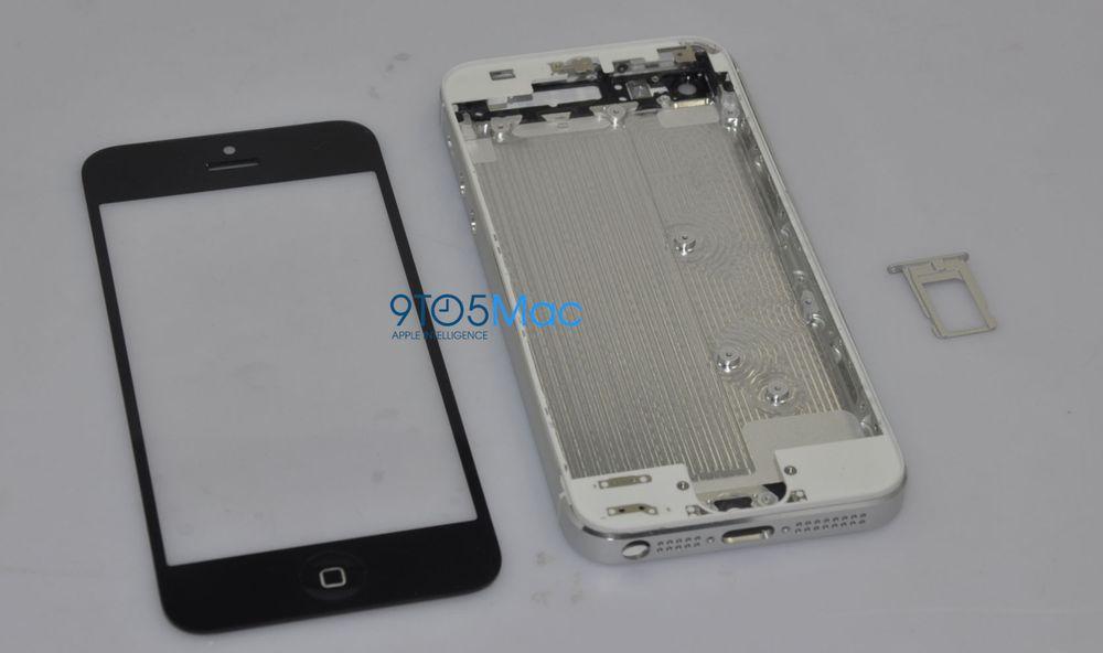 - Slik blir iPhone 5