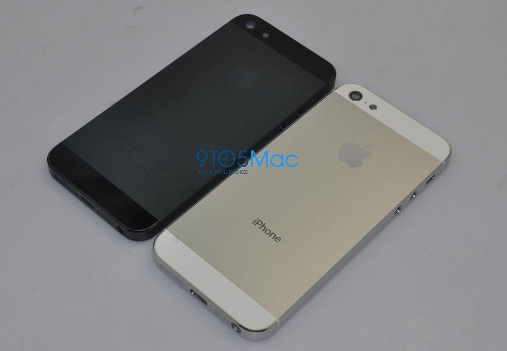 Dette kan være iPhone 5