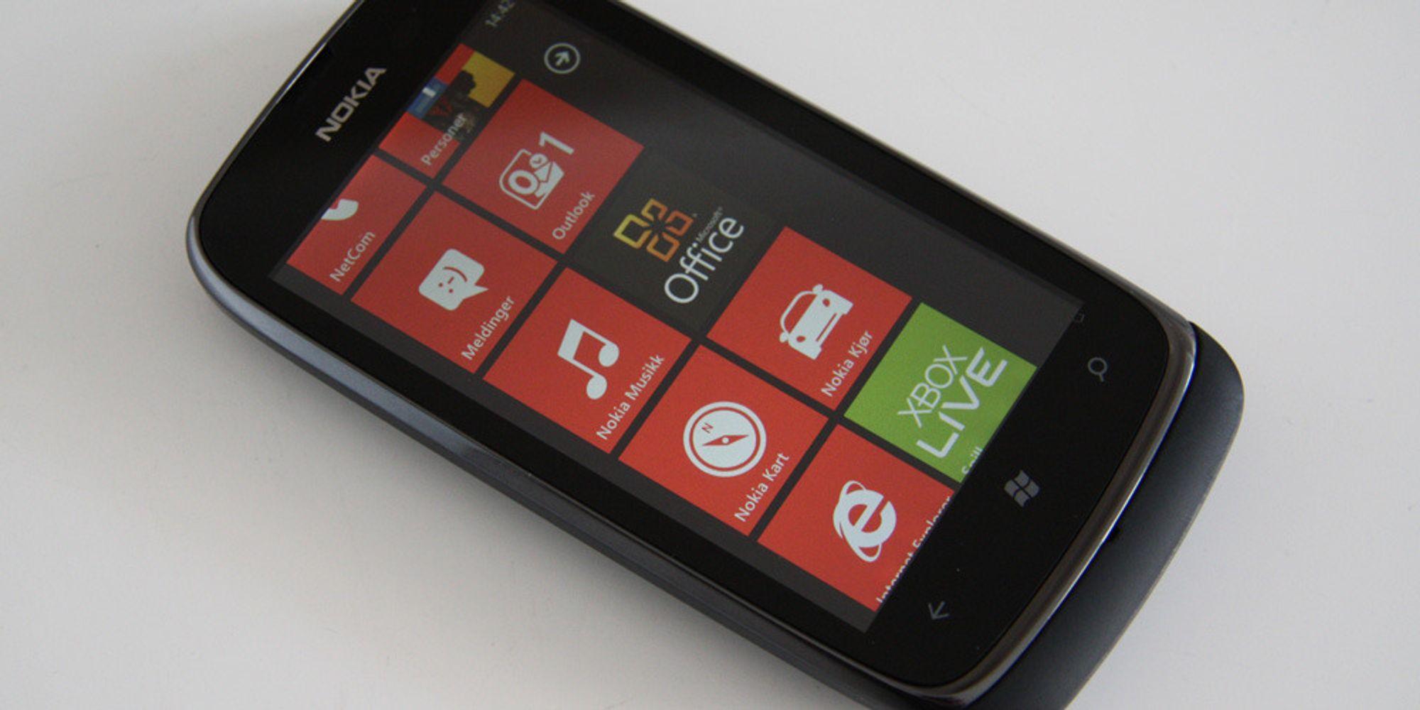 Nokia lover rimeligere Lumia-telefoner