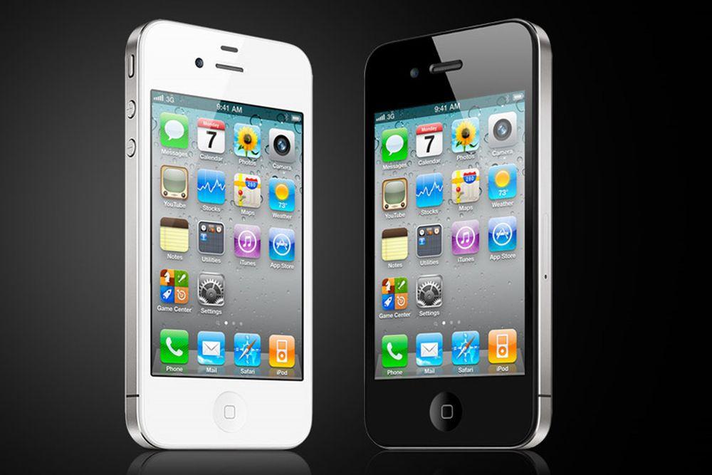 Neste iPhone får større skjerm