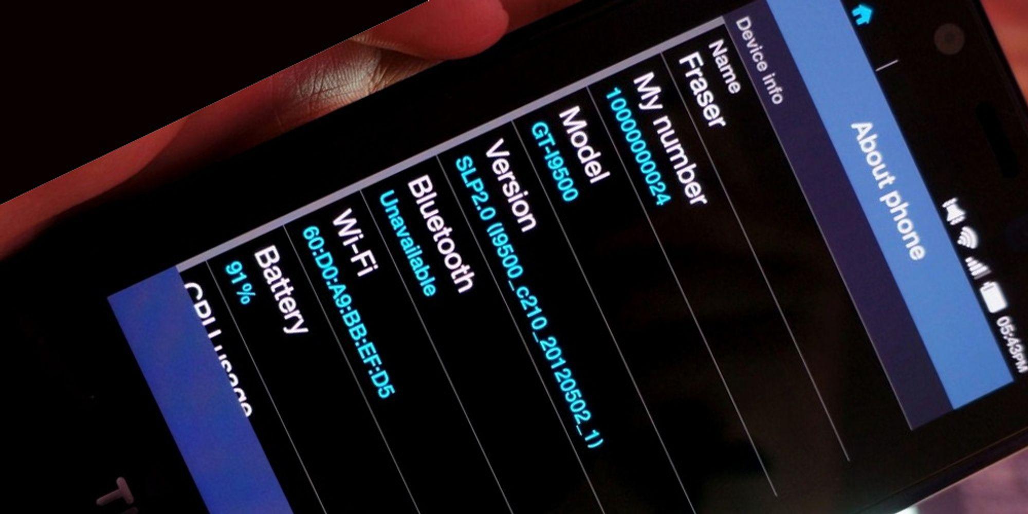 Tizen først med S-AMOLED HD Plus