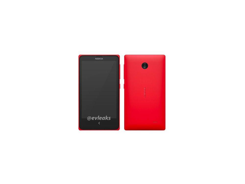 Kommer det en Android-telefon fra Nokia?
