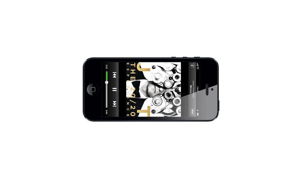 TEST: Nå er Spotify på mobilen gratis